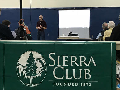 Key Capture Energy - Sierra Club