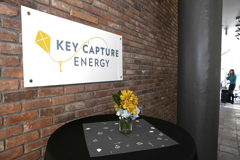 Key Capture - Albany office opening