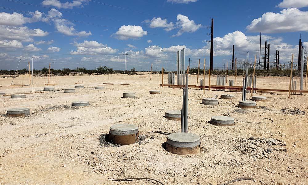 Key Capture Energy - Texas Projects