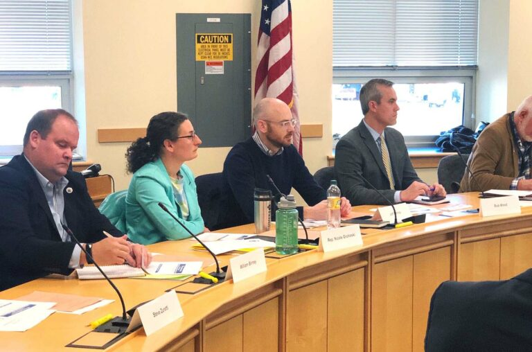 Jeff Bishop Participates on Maine Commission for Energy Storage