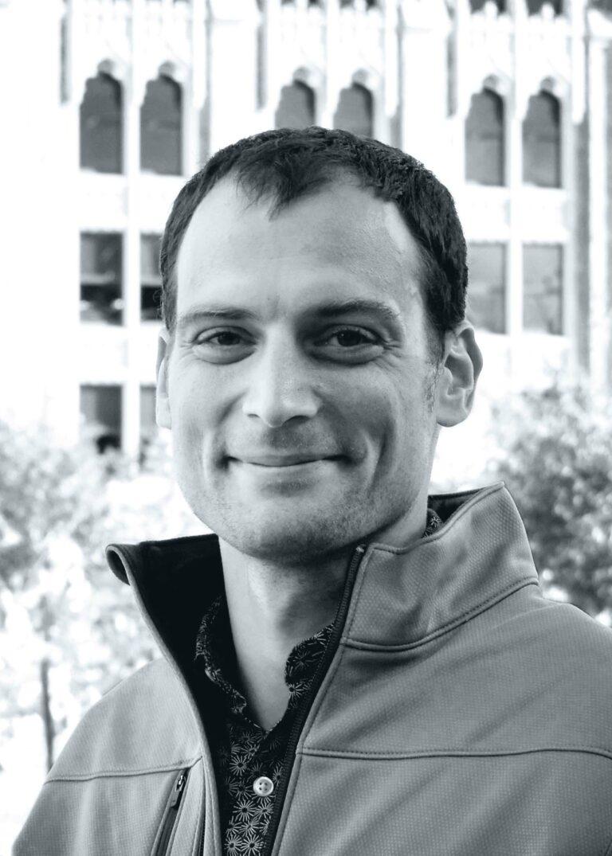 Joel Turkheimer - Key Capture Energy
