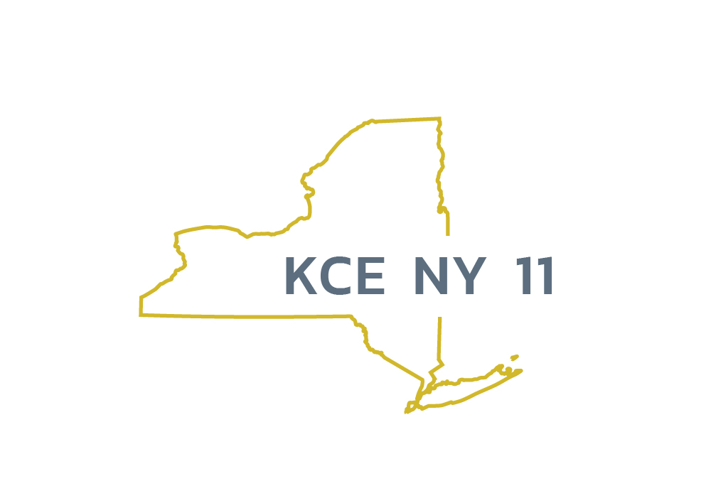 KCE-NY 11