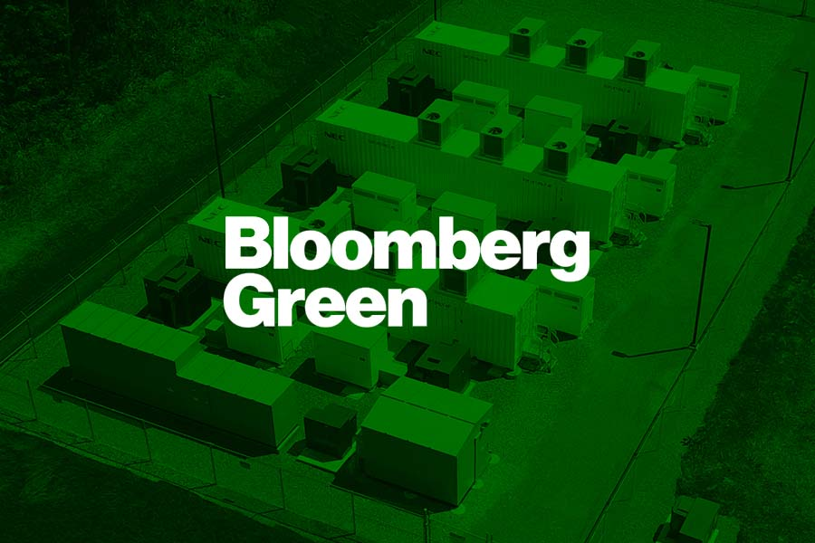 Jeff Bishop featured in Bloomberg article