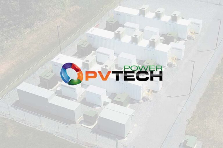 PVTech Power logo