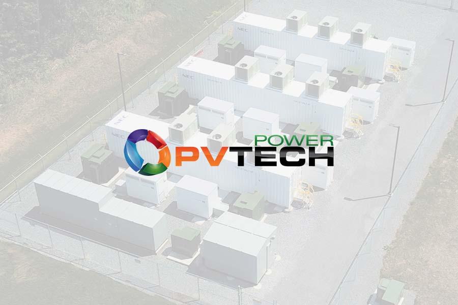 PVTech Power logo